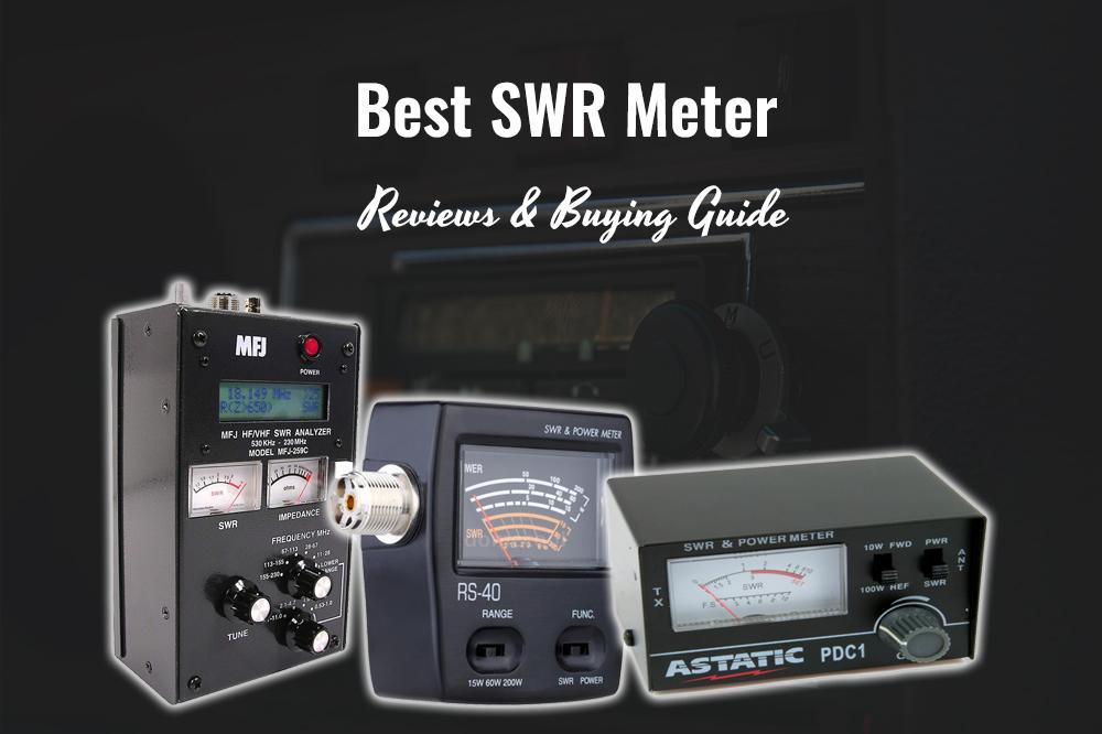 best swr meter