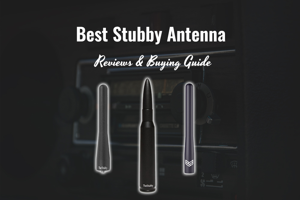 best stubby antenna