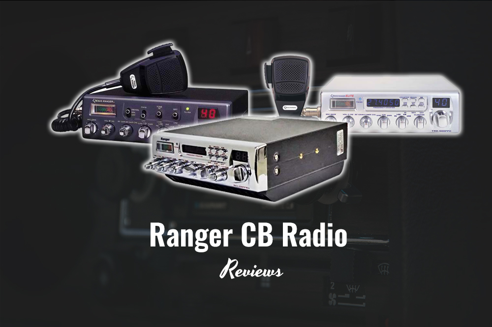 ranger cb radio reviews