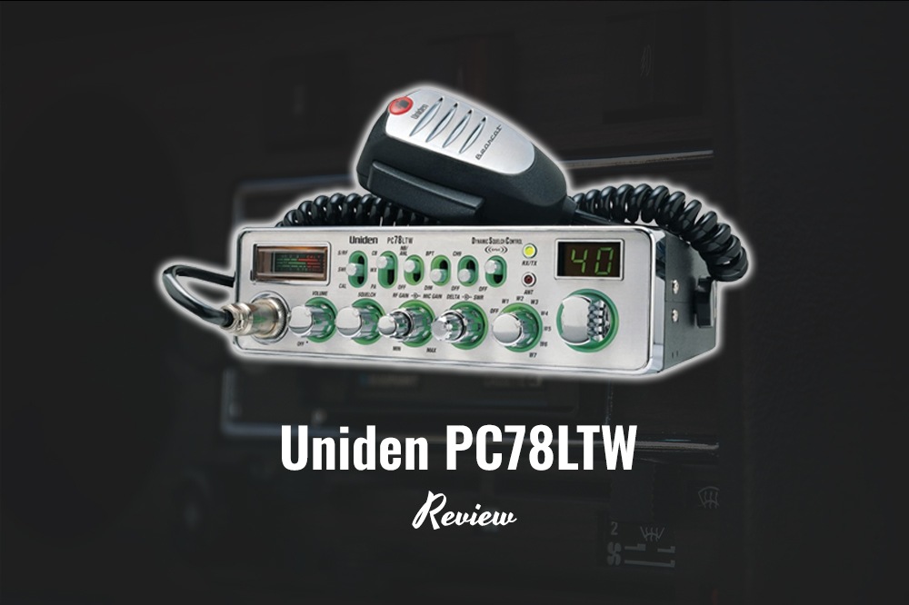 uniden pc78ltw review
