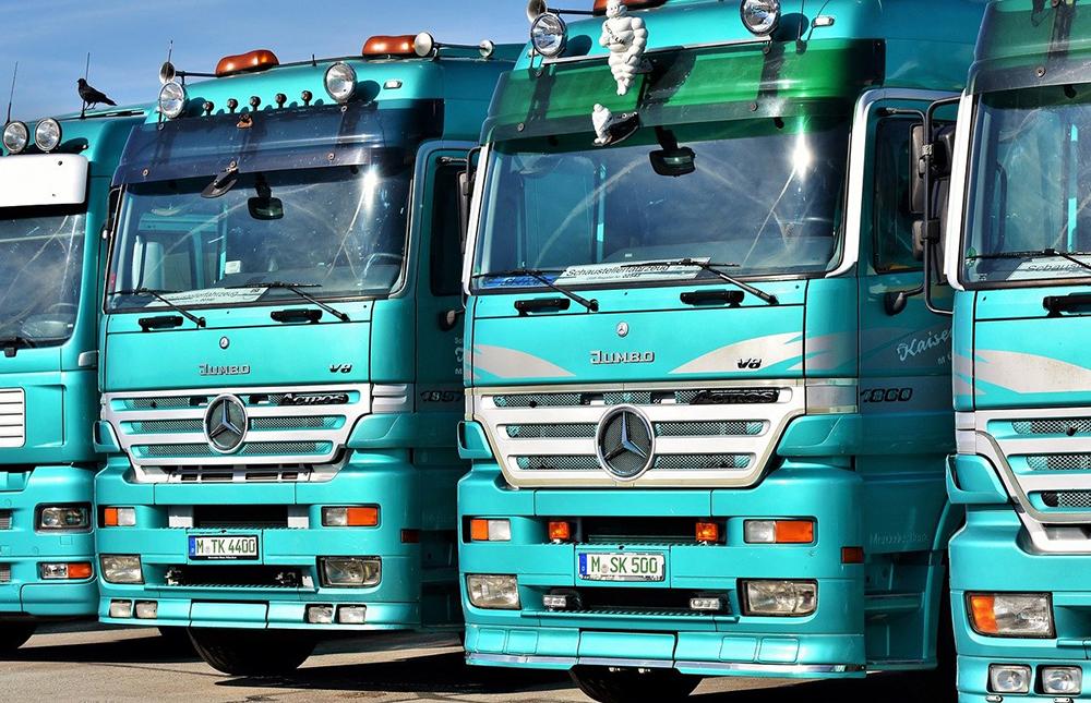 cb antenna for 18 wheeler truck